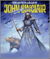 Скачать java игру John Sinclair Geisterjager бесплатно