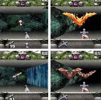 скриншоты игры John Sinclair Geisterjager