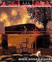 скриншот java игры Жестокое насилие