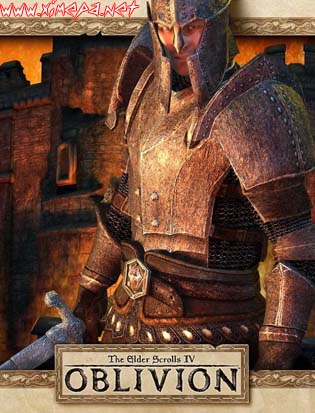 NoCD к игре Elder Scrolls 4: Oblivion скачать игру бесплатно.