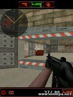 скриншот игры ContrTerrorism 3D: Episode 3