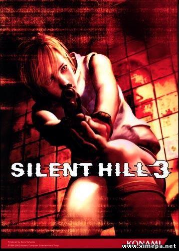 Скачать игру Silent Hill 3 бесплатно торрент