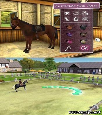 Игра my horse скачать на компьютер
