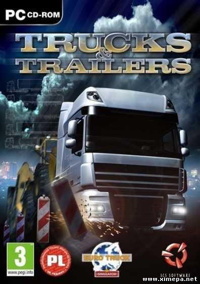 симулятор вождения грузовика скачать торрент - фото 10