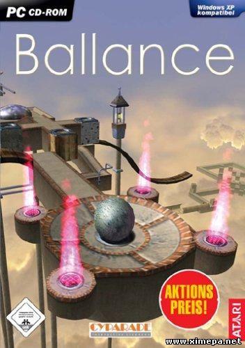 Игра баланс скачать о на компьютер торрент