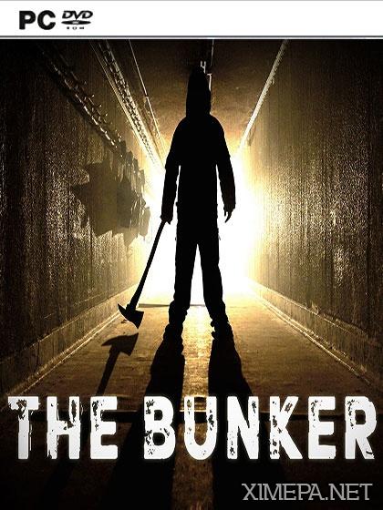 постер игры The Bunker