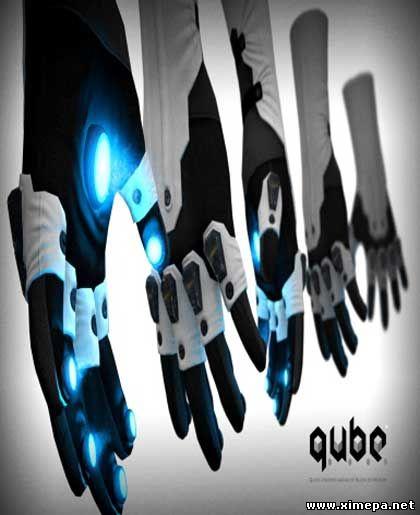 Скачать Игру Q U B E