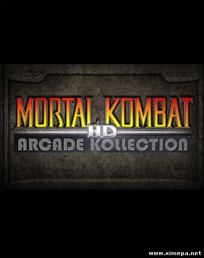 Скачать игру Mortal Kombat: Arcade Kollection