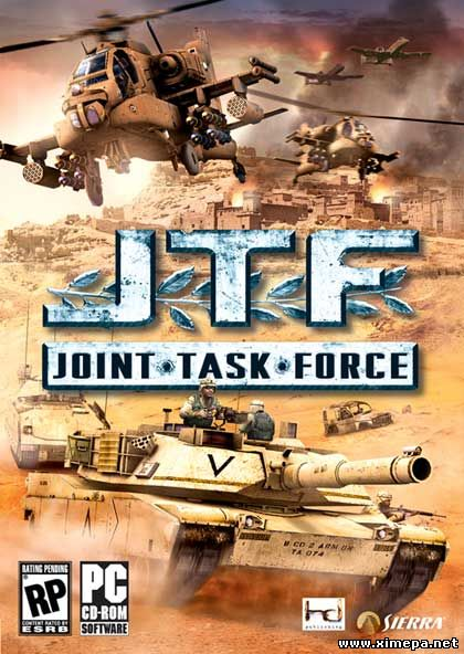 Скачать Joint Task Force Торрент