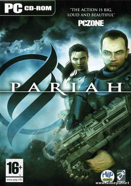 Скачать игру Pariah бесплатно торрент