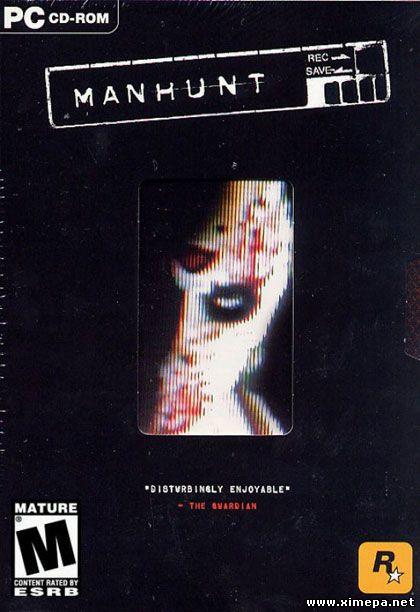 Скачать игру Manhunt бесплатно торрент
