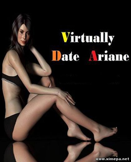 Скачать игру Virtually Date Ariane дарма торрент