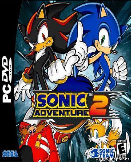 Скачать игру Sonic 4 на ПК