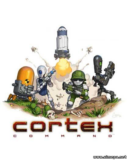 Скачать игру Cortex Command бесплатно торрент
