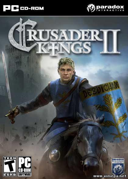 Stronghold crusader hd / крестоносцы скачать торрентом.