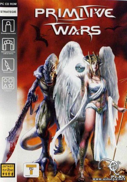 Скачать игру доисторические войны 2002