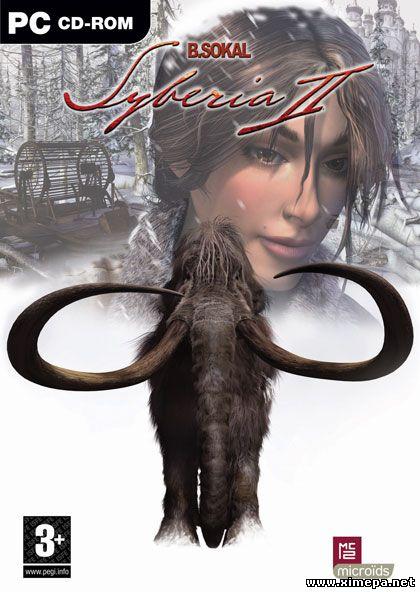 Скачать игру Сибирь 2 бесплатно торрент