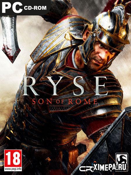 Анонс игры Ryse: Son of Rome