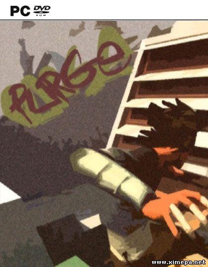 Скачать игру Purge торрент бесплатно