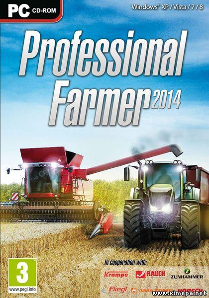 Скачать игру Professional Farmer 2014 торрент бесплатно