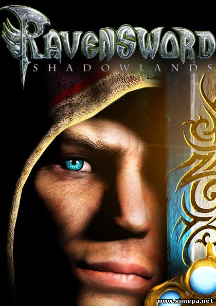 Скачать андроид игру Ravensword: Shadowlands торрент