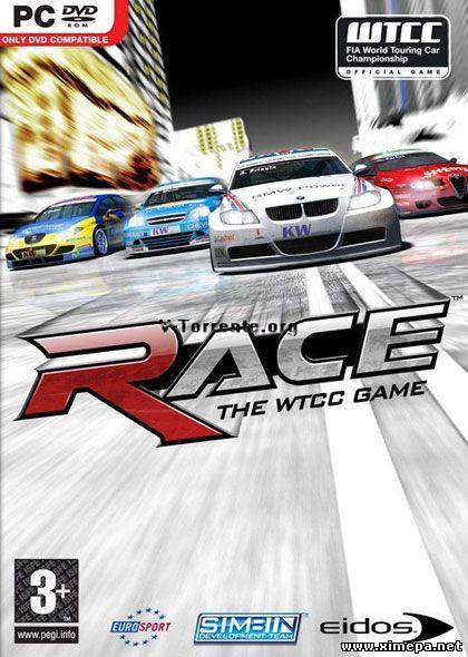Игра race скачать торрент