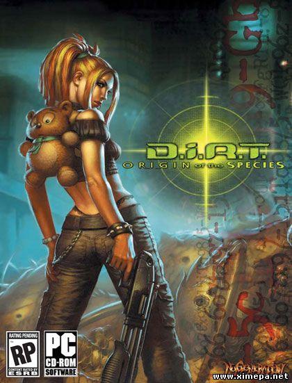 Скачать игру D.I.R.T.: Origin of the Species бесплатно торрент