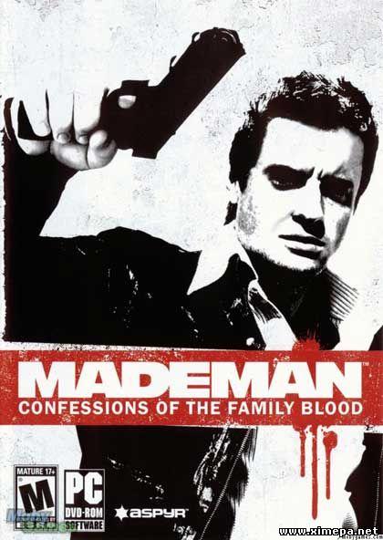 Скачать игру Made Man: Человек мафии торрент бесплатно