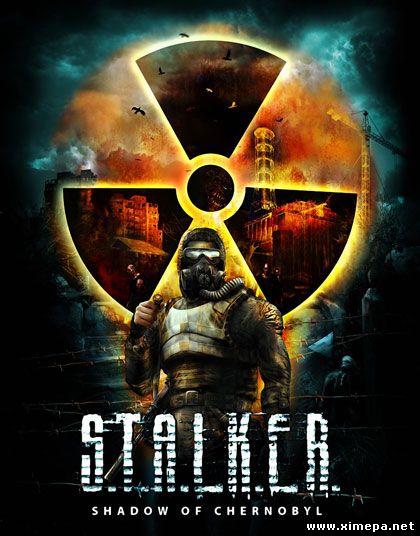 Скачать игру S.T.A.L.K.E.R.: Тень Чернобыля торрент бесплатно