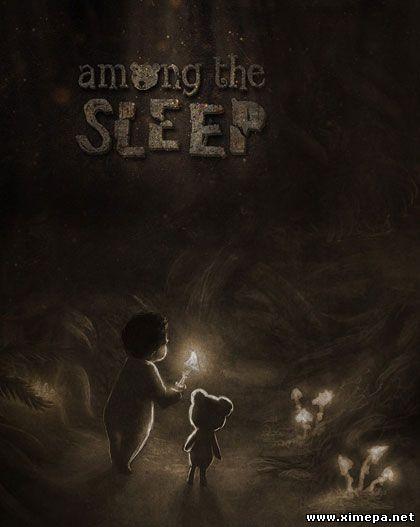 Скачать игру Among The Sleep торрент бесплатно