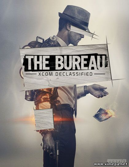 Скачать игру The Bureau: XCOM Declassified торрент