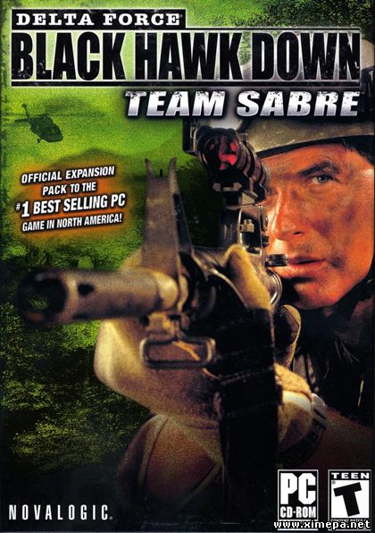 Delta Force Hawk Down Торрент