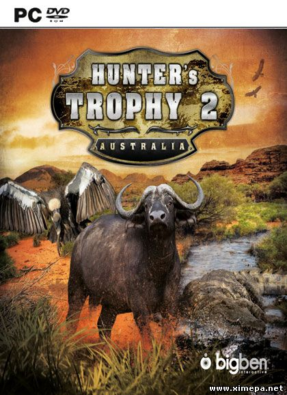 Скачать игру Hunters Trophy 2. Australia торрент бесплатно