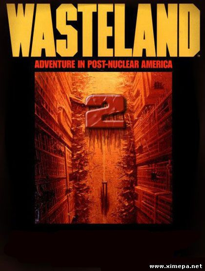 Анонс игры Wasteland 2