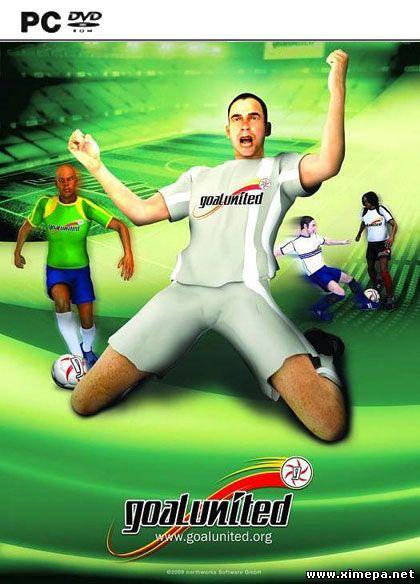 Скачать игру Goalunited торрент бесплатно