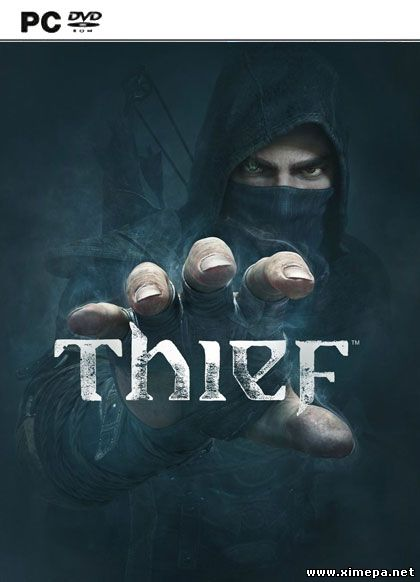 Анонс игры Thief онлайн