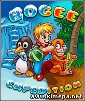 java игра Bogee expedition