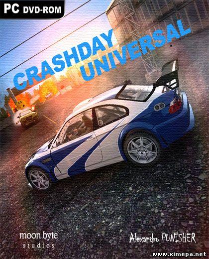 Скачать игру CrashDay Universal HD торрент бесплатно