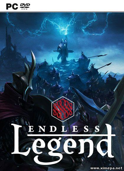 Скачать игру Endless Legend торрент бесплатно