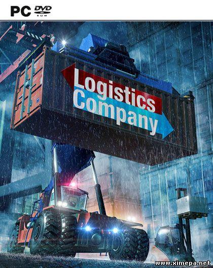 Скачать игру Logistics Company торрент бесплатно