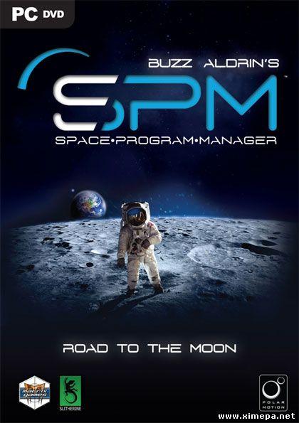 Скачать игру Buzz Aldrin's Space Program Manager торрент