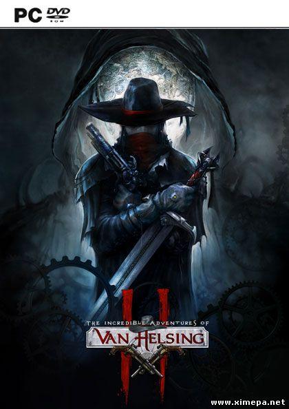 Скачать игру Van Helsing 2: Смерти вопреки торрент