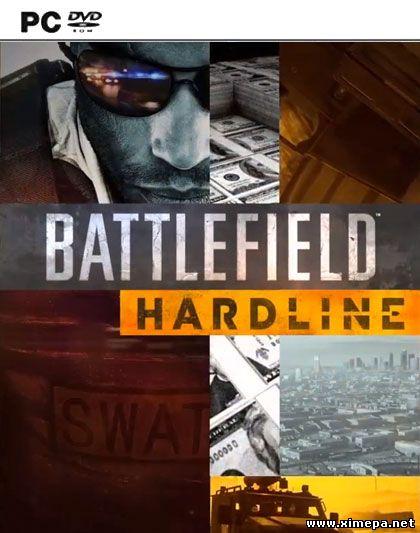Смотреть анонс игры Battlefield Hardline бесплатно