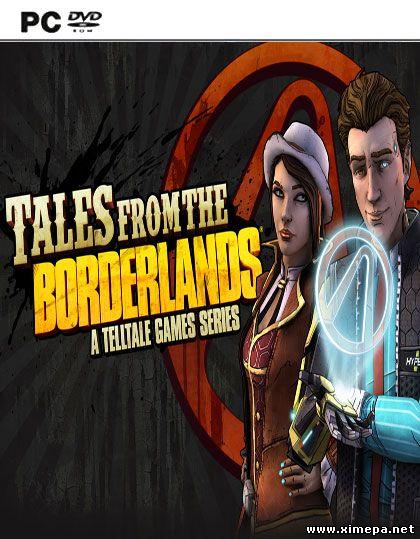 Скачать игру Tales from the Borderlands: Episode 1 торрент