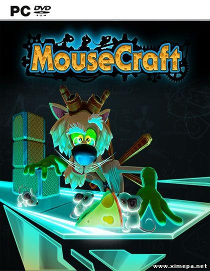 Скачать игру MouseCraf торрент бесплатно
