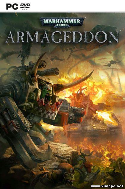 Скачать игру Warhammer 40,000: Armageddon торрент