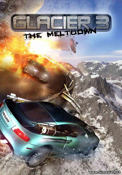 Скачать игру Glacier 3: The Meltdown торрент бесплатно