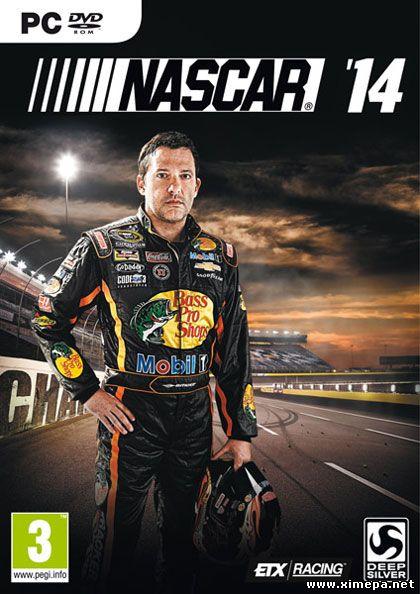 Скачать игру NASCAR '14 торрент бесплатно