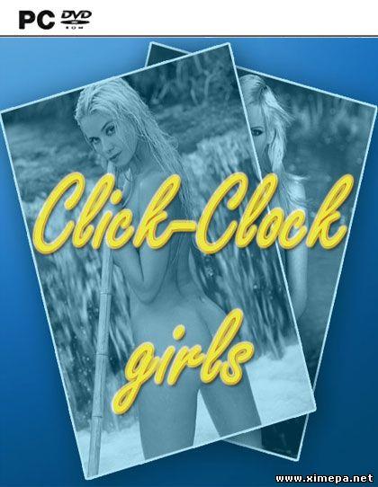 Скачать игру Click-clock girls бесплатно