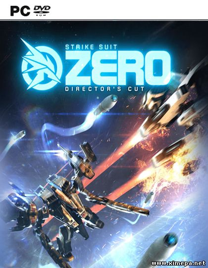 Скачать игру Strike Suit Zero: Director's Cut торрент